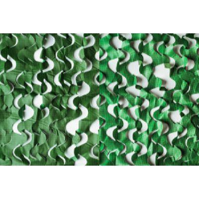 Сеть маскировочная Лайт ЛСЗ-3 2х3м. (светло-зелёная)