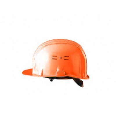 Каска промышленная Исток оранжевая (10шт. в уп.)