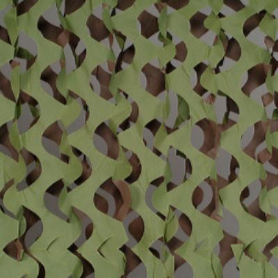 Сеть маскировочная Экон ЭС-1 2,4х1,5м. (зелёный.коричневый)