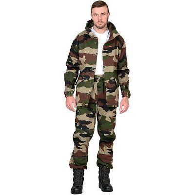 Костюм СИРИУС-Горка куртка, брюки (тк. Рип-стоп) КМФ Нато