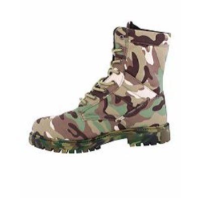 Ботинки с высоким берцем СИРИУС-Сайга (мультикам)