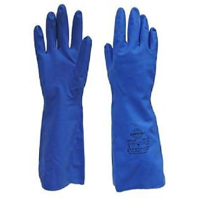 Перчатки НИТРО-SP р.S-New,M,L,XL , в уп. 144пар (нитрил, без покрытия, толщ. 0,28 мм, дл. 330мм.)