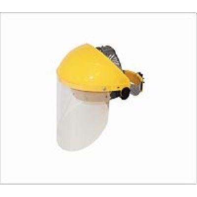 Щиток защитный лицевой 1мм. НБТ2 ВИЗИОН®  РОСОМЗ RAPID (423130)