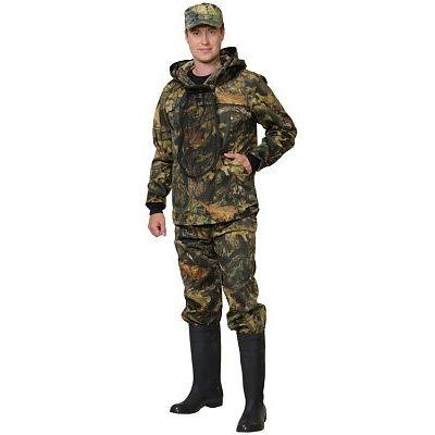 Костюм противоэнцефалитный СИРИУС-АНТИГНУС-А куртка, брюки