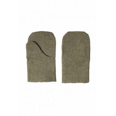 Рукавицы брезентовые ОП с 2-м налад. 550 г/м РУК013
