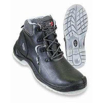 Ботинки СИРИУС-Protection с поликарбонатным подноском ПУ-ТПУ
