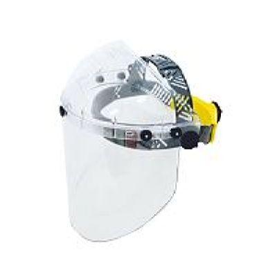 Щиток защитный лицевой НБТ2 ВИЗИОН® TITAN РОСОМЗ (424390)