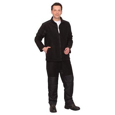 Костюм флисовый СИРИУС-FITSYSTEM куртка, брюки с отделкой дюспо