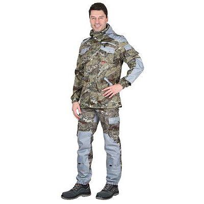 Костюм СИРИУС-Аллигатор куртка,  брюки