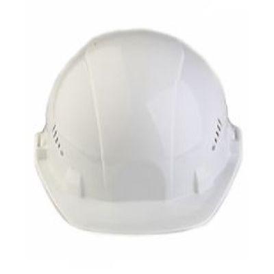 Каска защитная СОМЗ-55 Favori®T белая (75517)