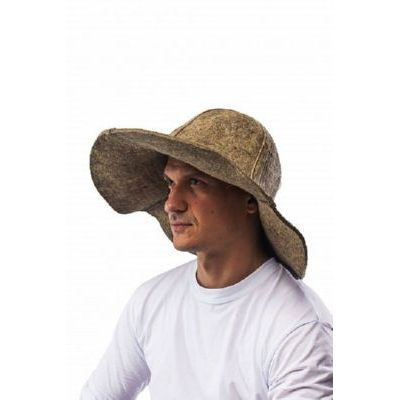 Шляпа металлурга  ШАП100