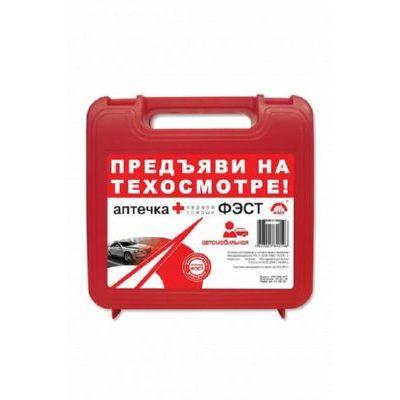 Аптечка автомобильная АПТ492