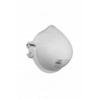 Респиратор Бриз-1104-1 FFP2 (без клапана выдоха) РЕС422Б