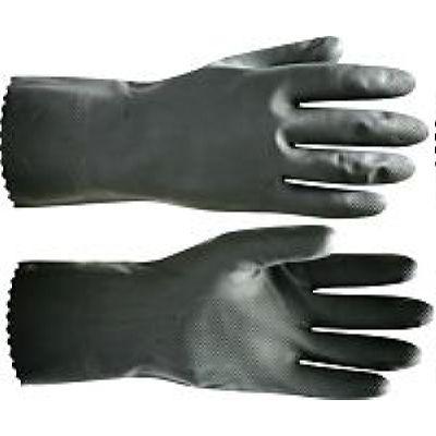 Перчатки КЩС -1-SP р.7(S),8(M),9(L),10(XL),11(XXL) (латекс,слой Silver, т.0,45мм,дл.300мм.),в уп120