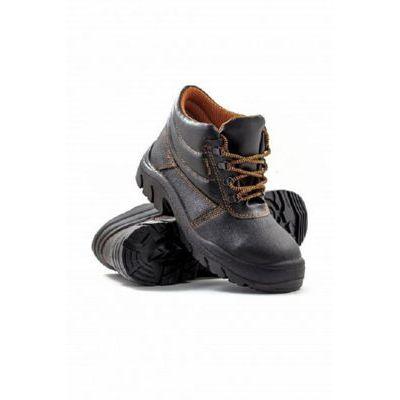 Ботинки Практик с МП  БОТ028