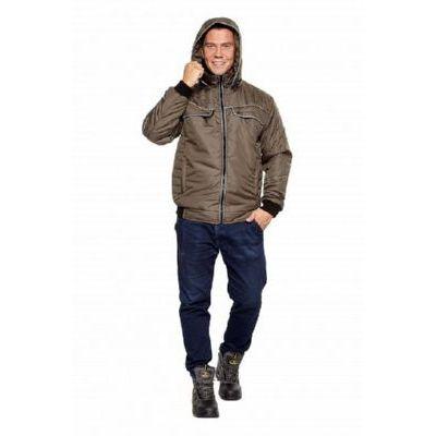 Куртка Тахо хаки (демисезонная) КУР511