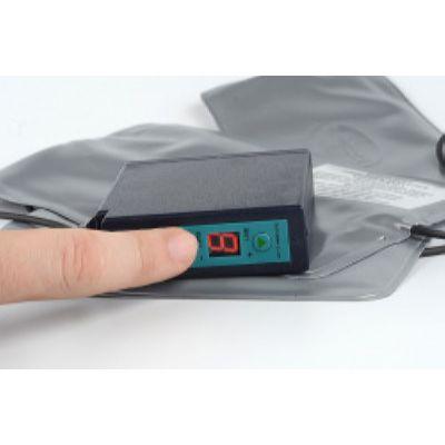 Греющий комплект для одежды тип C, модель ЕСС ГК 7-26 часов (5200 мАч)