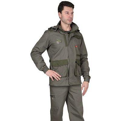 """Куртка """"СИРИУС-Снайпер"""""""