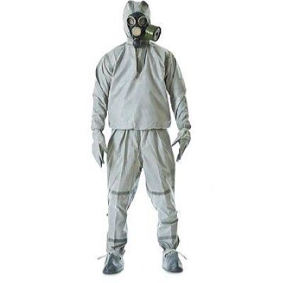 Костюм Л1 куртка, брюки, перчатки (новый)
