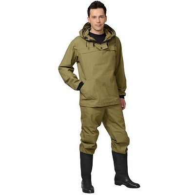 Костюм противоэнцефалитный СИРИУС-Антигнус-260 куртка, брюки