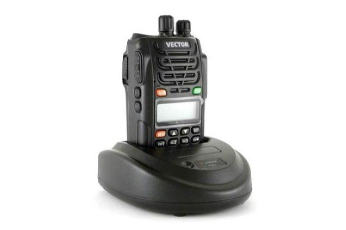 Радиостанции Vector